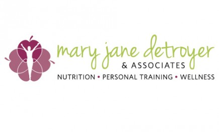 Mary Jane Detroyer logo