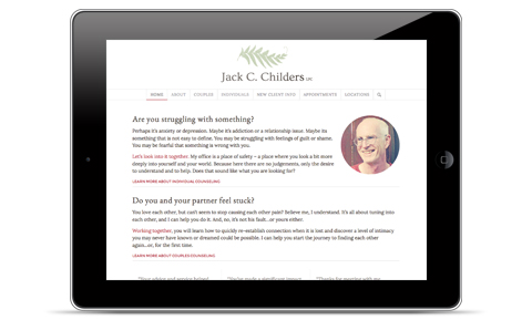 JackChilders
