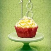 Eden Design 18 year anniversary