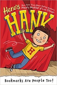 Hank by Henry Winkler